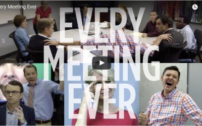 Meetings – things that go wrong
